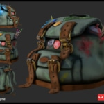 Backpack 2