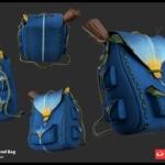 Laydybug's Travel Bag 2