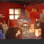 Bilie's Bedroom 2
