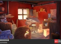 Bilie's Bedroom 48