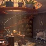 Alp's Alchemy Lab 2