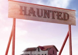 Haunted 289