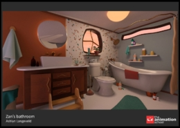Zan's Bathroom 43