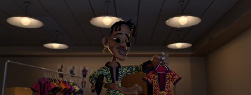 Virgil Mwatotele 1