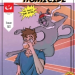 Pawsible Homicide 3