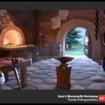 Zera's Blacksmith Workshop 3