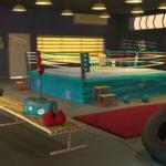 Boxing Gym 3