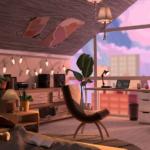 Lizzie's Room 3