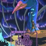 The Chronicles of Lozi Khulu 3