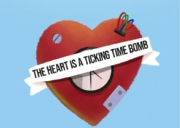 The Heart is a Ticking Time Bomb 145