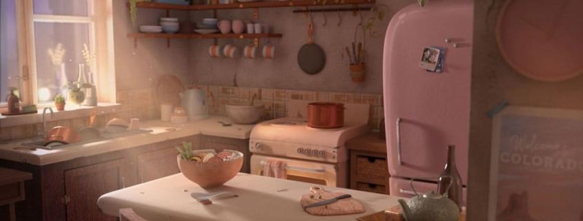 Gaby's Kitchen 1