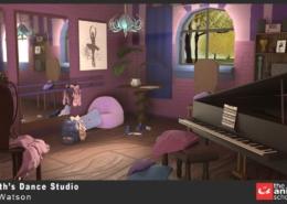 Elizabeth's Dance Studio 32