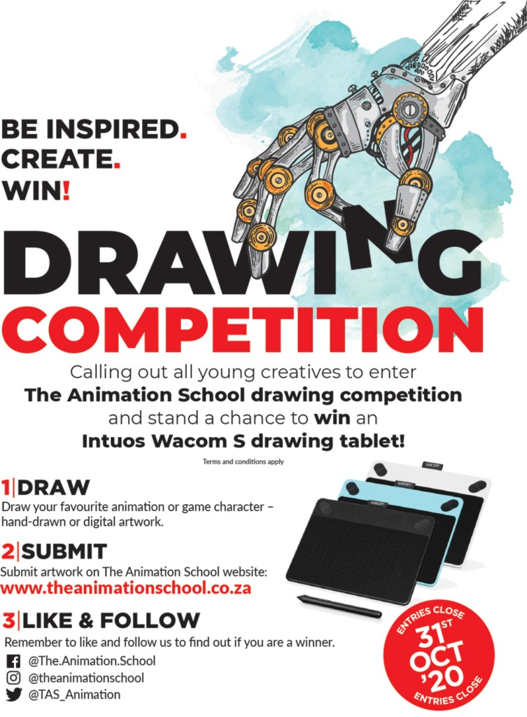 Drawing Competition 2020 1