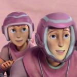 Mite-y Beard – The Animation School 2